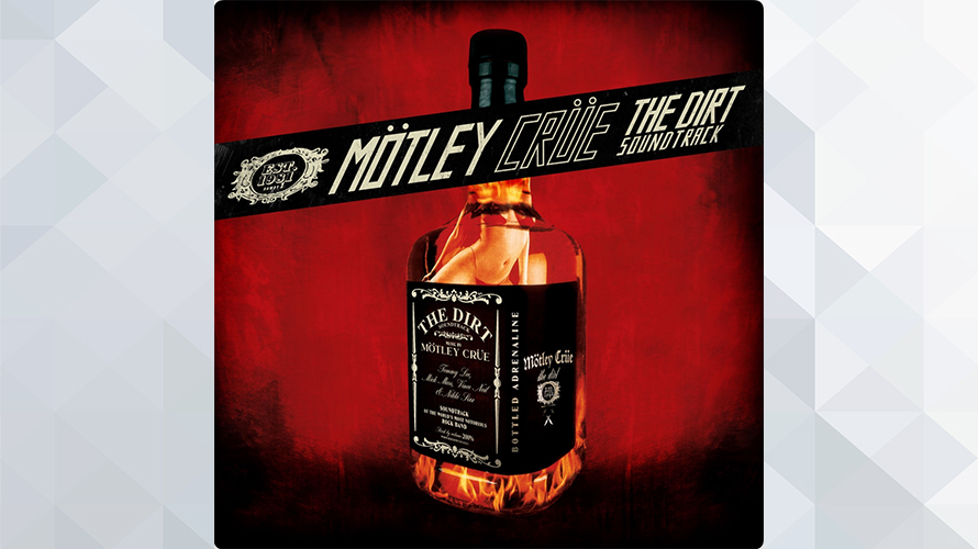 Motley Crue:The Dirt Soundtrack