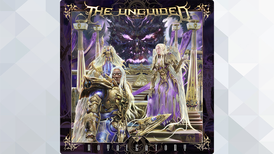 The Unguided:Royalgatory