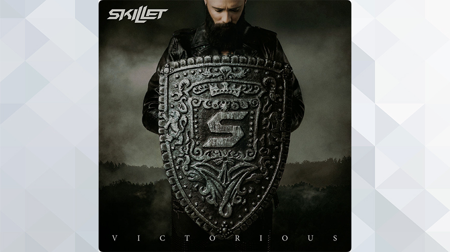 Skillet:Victorious
