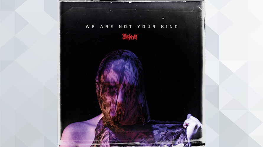 Slipknot:We Are Not Your Kind