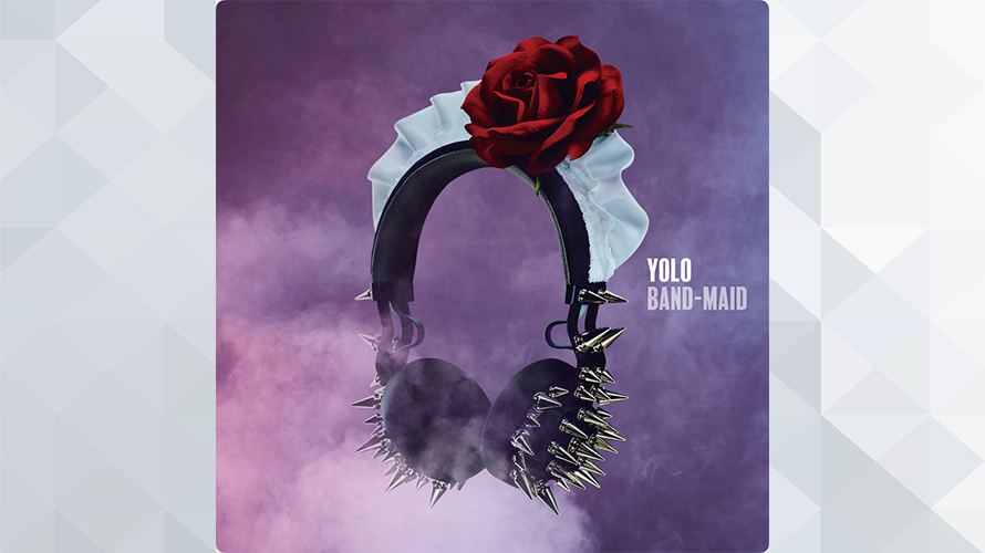 BAND-MAID:YOLO