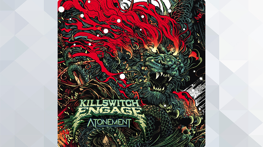 Killswitch Engage:Atonement