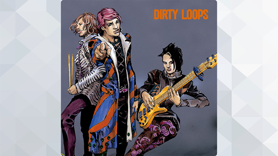 Dirty Loops:Loopified (Japanese Complete Edition)