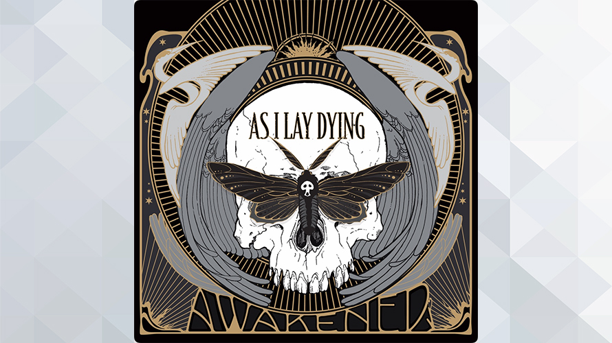 AS I LAY DYING:Awakened