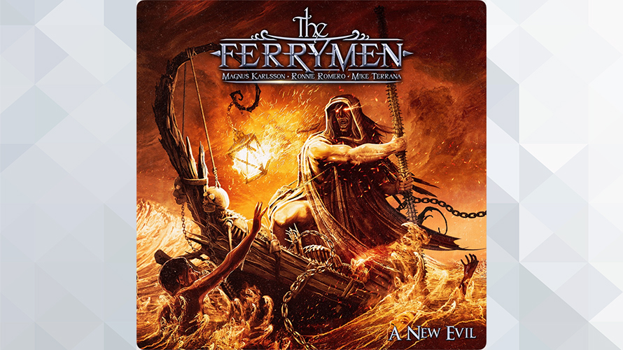 The Ferrymen:A New Evil