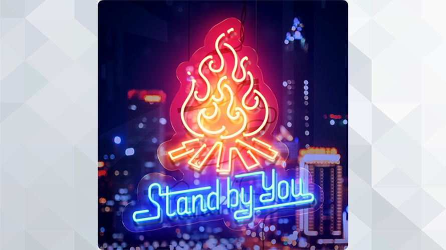 Official髭男dism:Stand By You EP