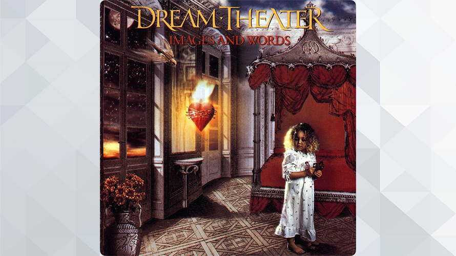 Dream Theater:Images and Words
