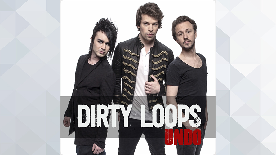 Dirty Loops:Undo