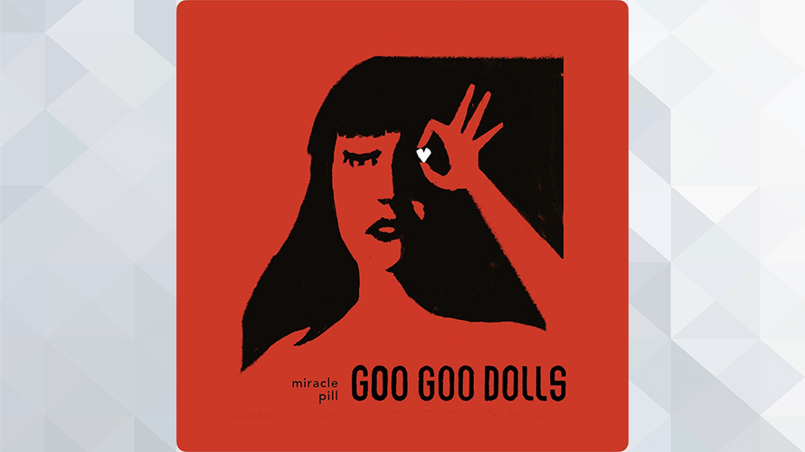 Goo Goo Dolls:Miracle Pill
