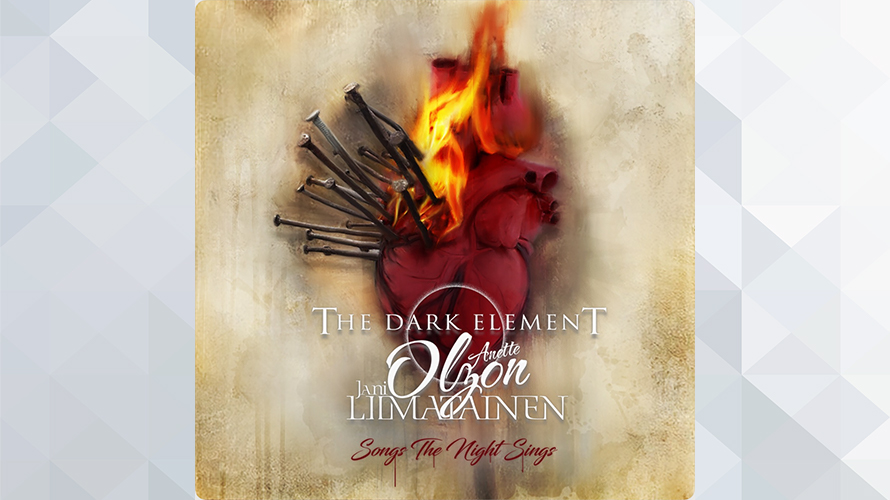 The Dark Element:Songs The Night Sings