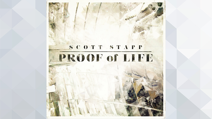 Scott Stapp:Proof of Life