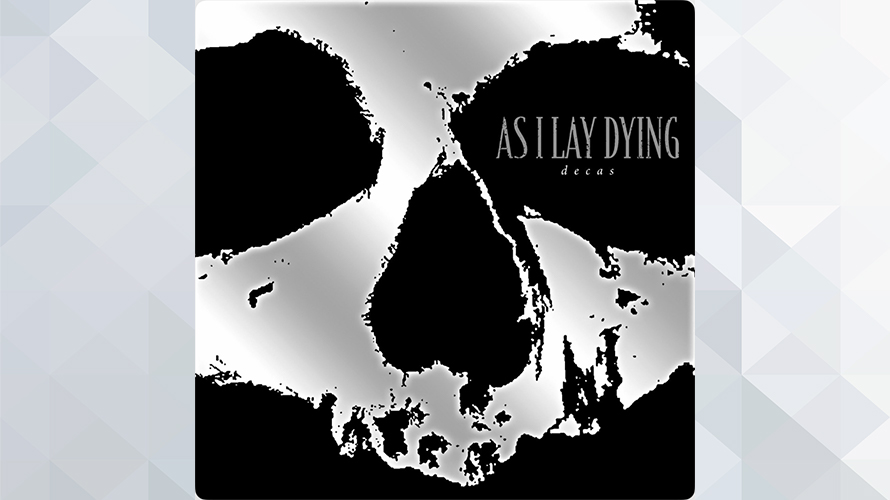 AS I LAY DYING:Decas