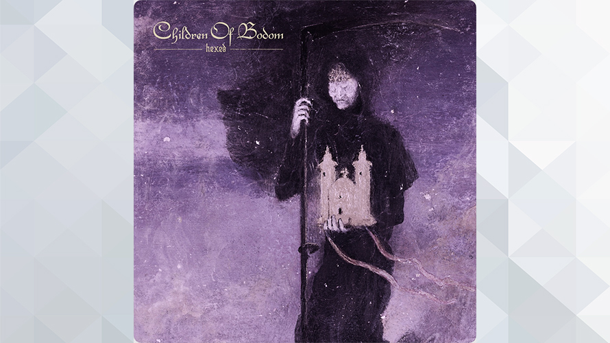 Children of Bodom:Hexed
