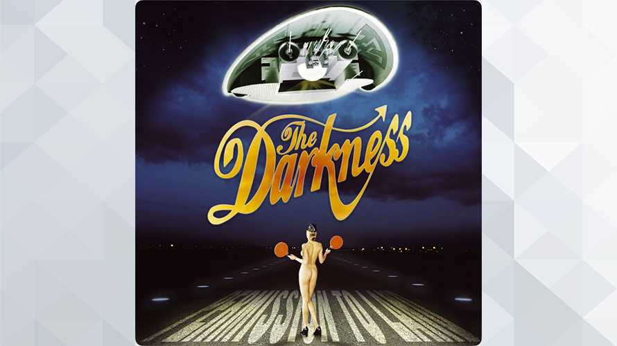 The Darkness:Permission to Land