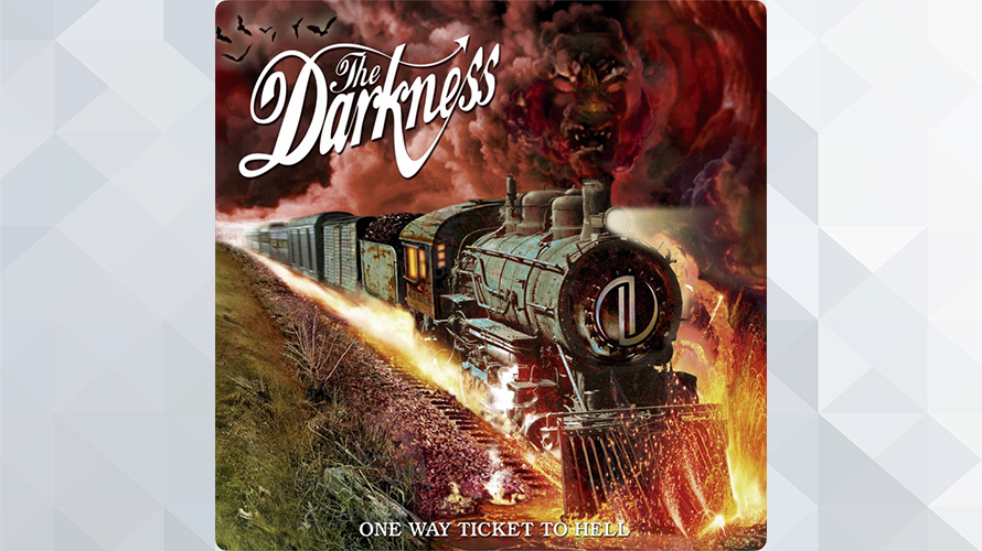 The Darkness:One Way Ticket to Hell... and Back