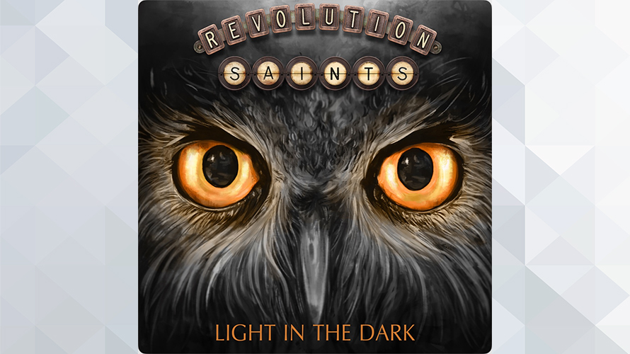 Revolution Saints:Light in the Dark