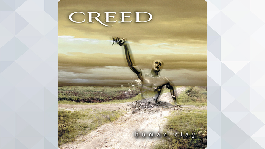 Creed:Human Clay