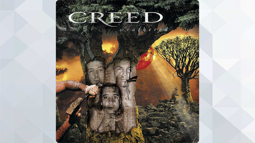 Creed:Weathered