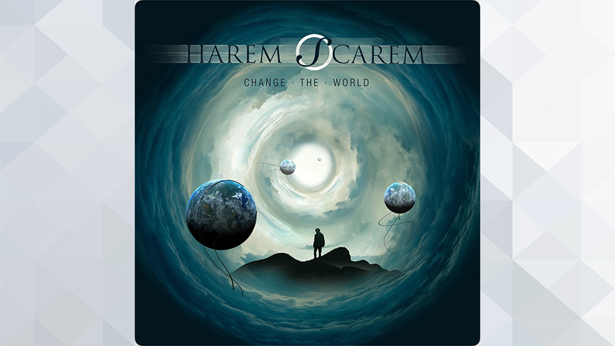 Harem Scarem:Change the World