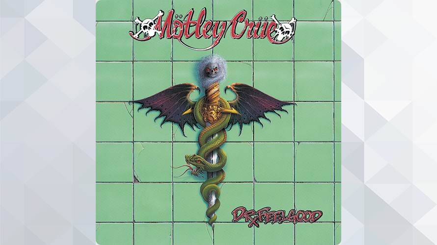 Motley Crue:Dr. Feelgood
