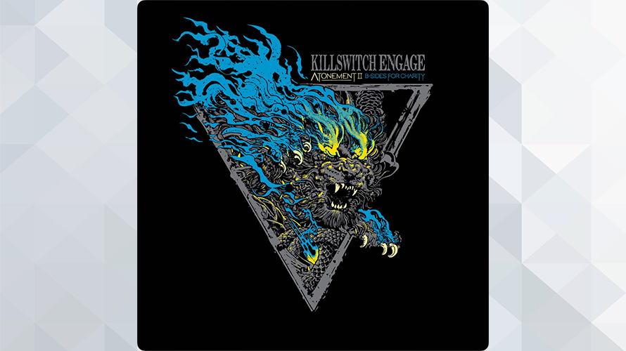 Killswitch Engage:Atonement II B-Sides for Charity