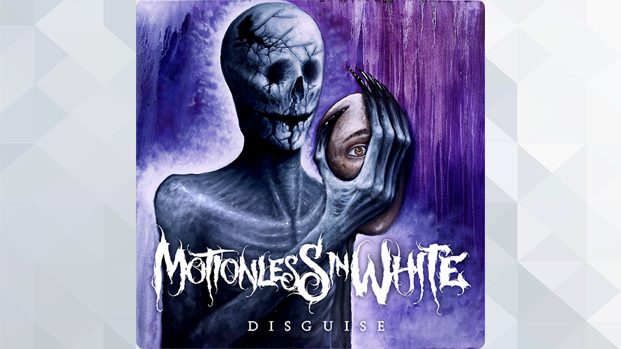 Motionless In White:Disguise