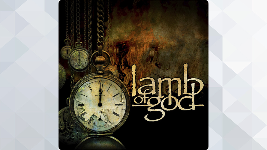 Lamb of God:Lamb of God