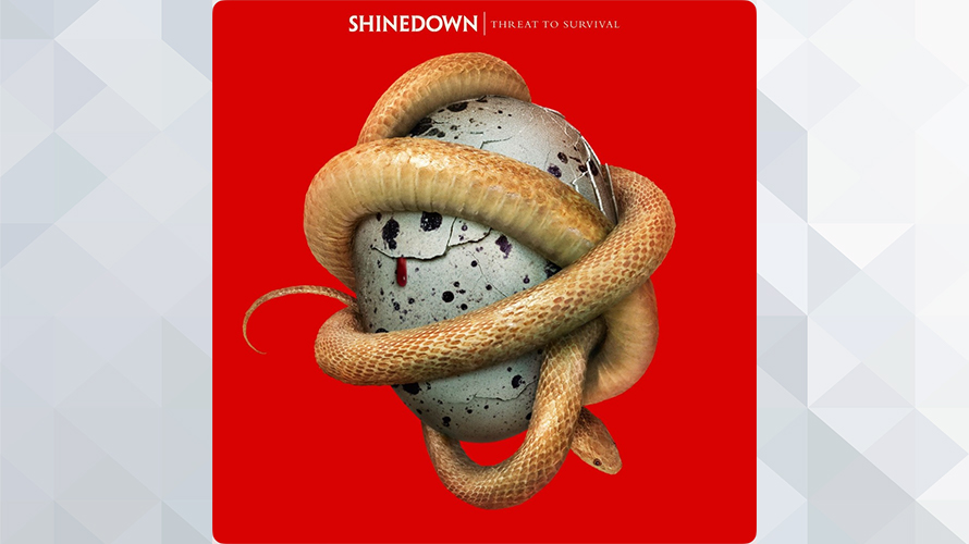 Shinedown:Threat to Survival