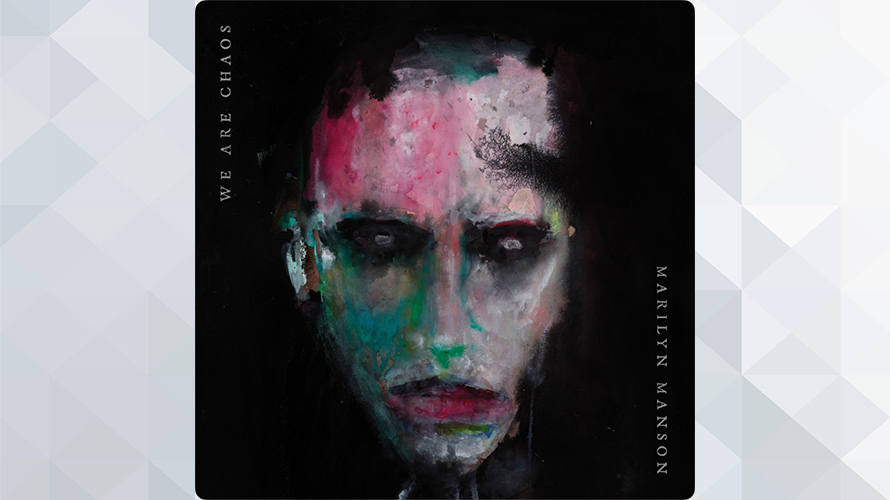 Marilyn Manson:We Are Chaos