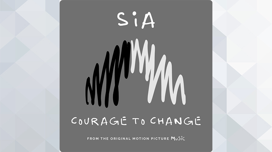 SIA:Courage to Change