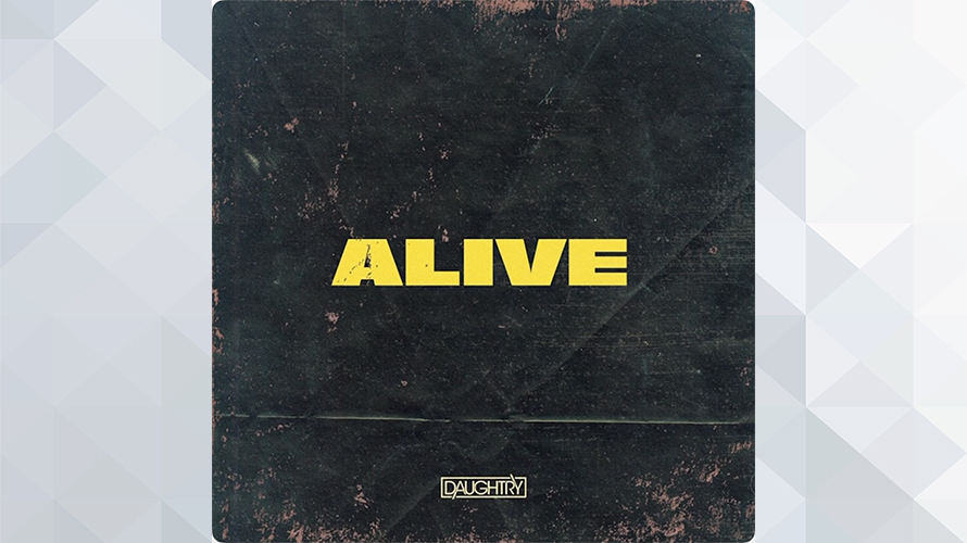 Daughtry:Alive
