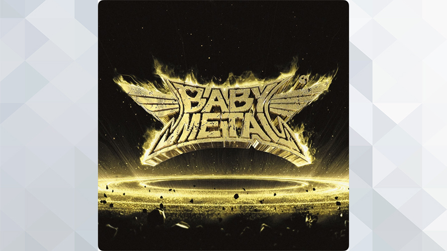 BABYMETAL:From Dusk Till Dawn