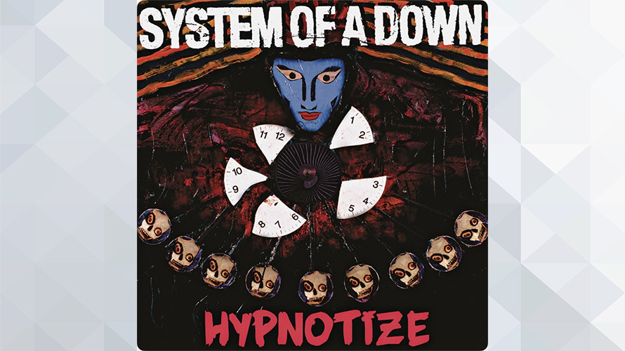 System of a Down:Hypnotize