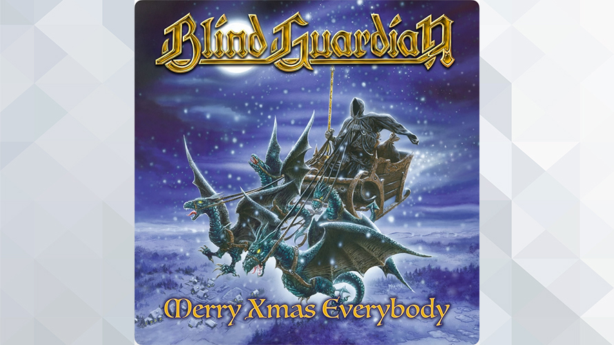 Blind Guardian:Merry Xmas Everybody