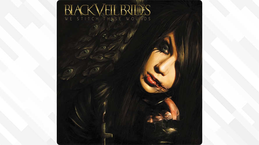 Black Veil Brides:We Stitch These Wounds