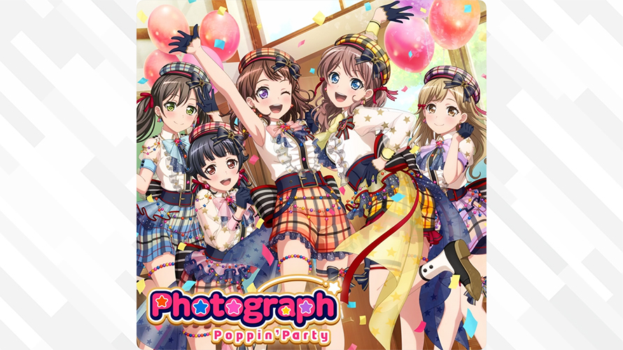 Poppin'Party:Photograph