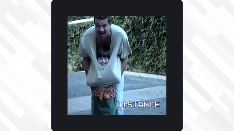 Mammoth WVH:Distance