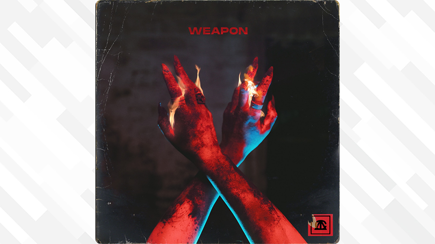 Against the Current:weapon