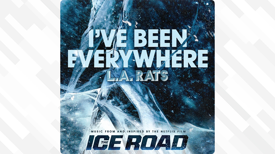 L.A. Rats:I've Been Everywhere