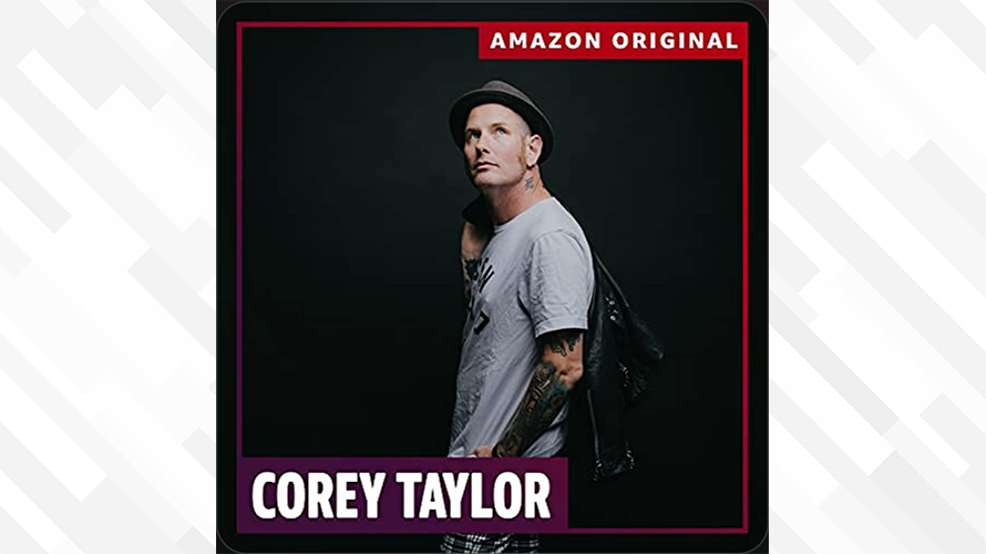 Corey Taylor:Carry On