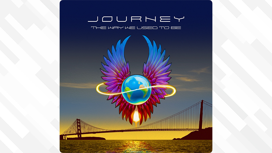 Journey:The Way We Used to Be
