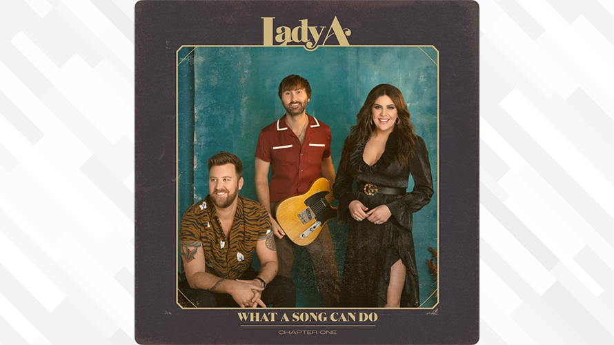 Lady A:What A Song Can Do (Chapter One)