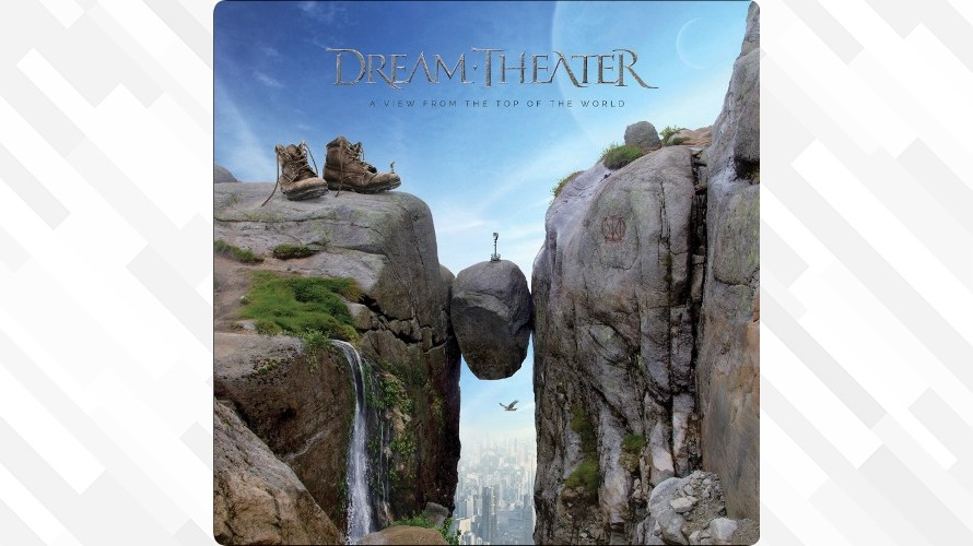 Dream Theater:Invisible Monster