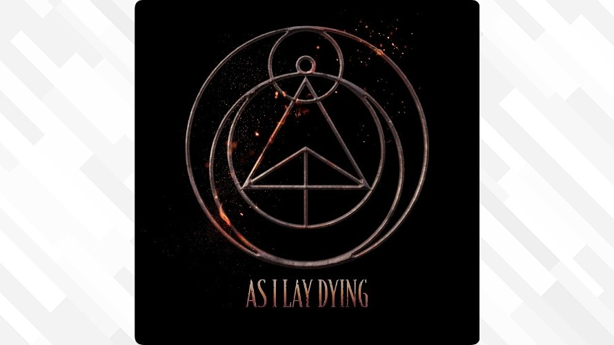 AS I LAY DYING:Roots Below